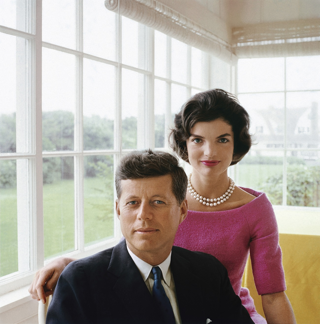 Keeping up with the Kennedys: An Elitist History - Fulfilling the Dream
