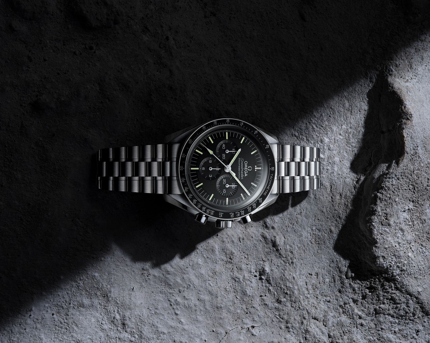 Omega Moonwatch Now Master Chronometer Certified