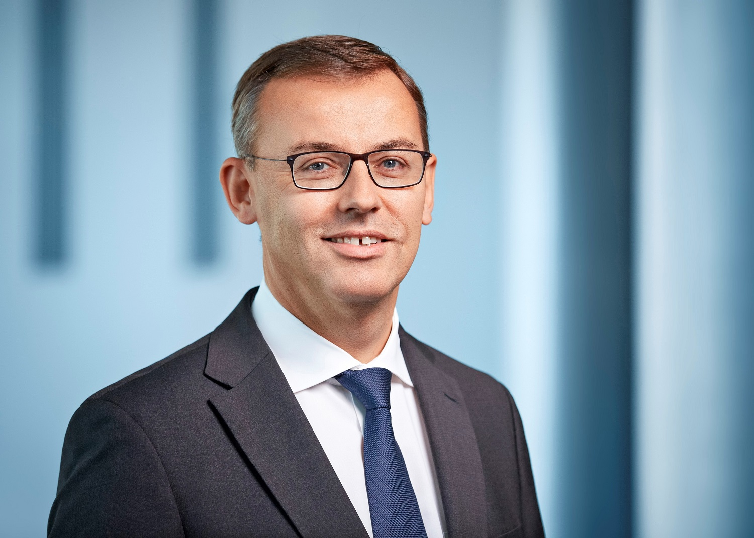 Bentley Announces New Board Member For Sales And Marketing