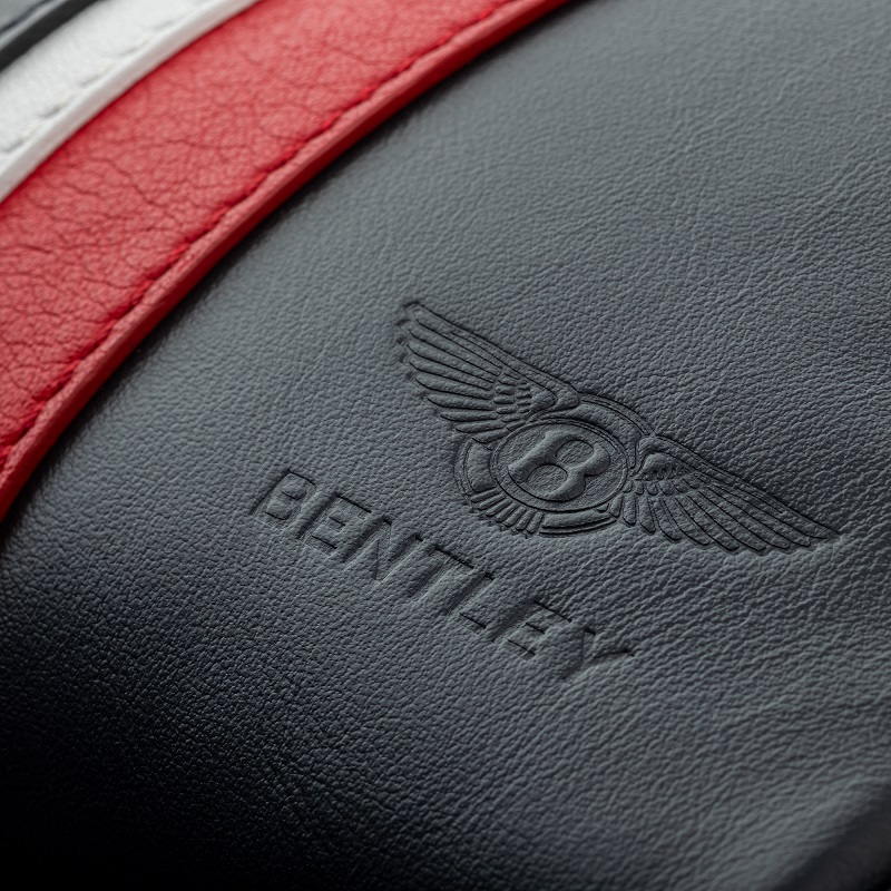 Freshen Up Your Accessories This Spring With New Pieces From The Bentley Collection