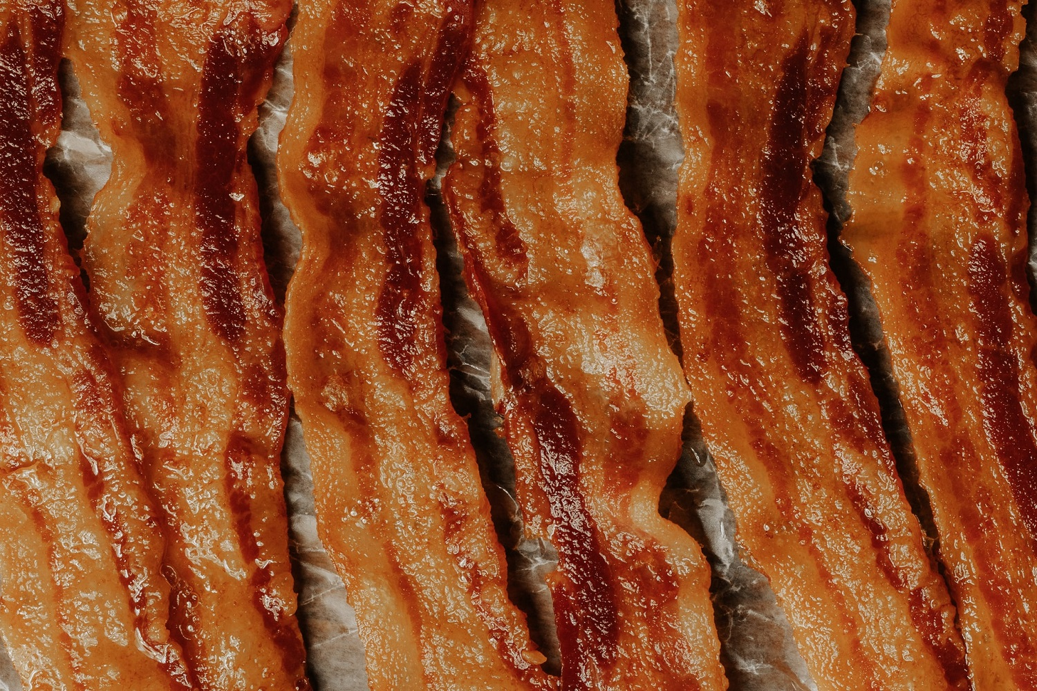 The Savory Simplicity of Buffalo Candied Bacon