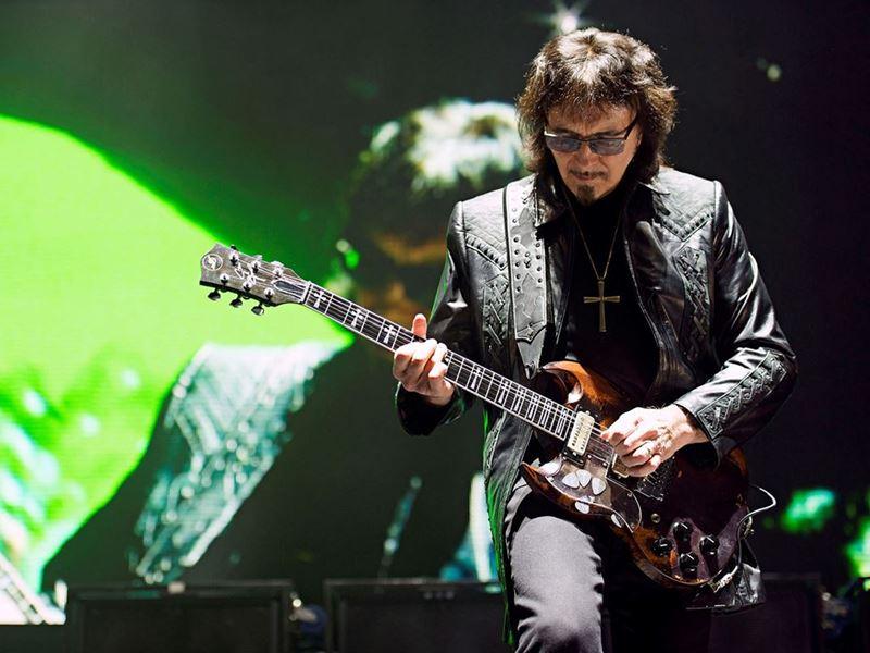 The Link Between Black Sabbath And Lamborghini