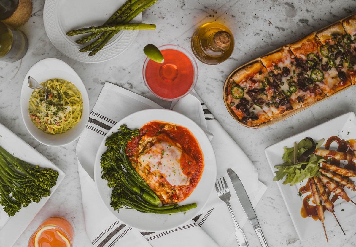 The Top Notting Hill Italian Restaurants