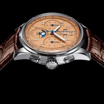 Introducing The New Breitling Heritage Premier B25 Datora