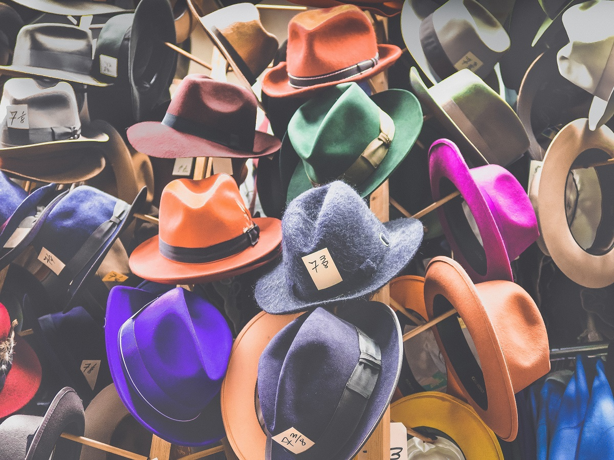 Choosing The Best Hat for Your Face Shape