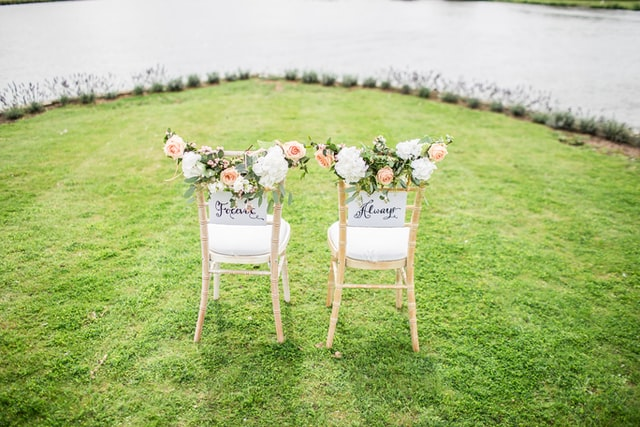 4 ways to finance your dream wedding