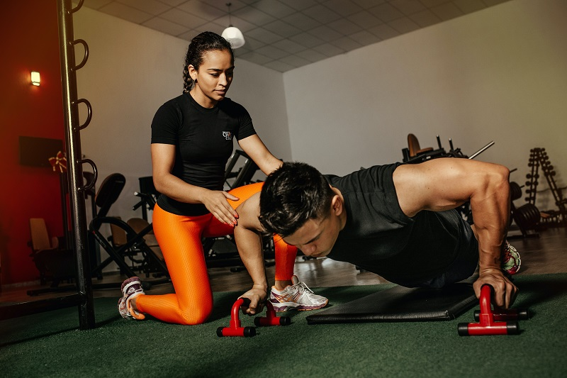 5 Proven Tips for Reaching Your Fitness Goals