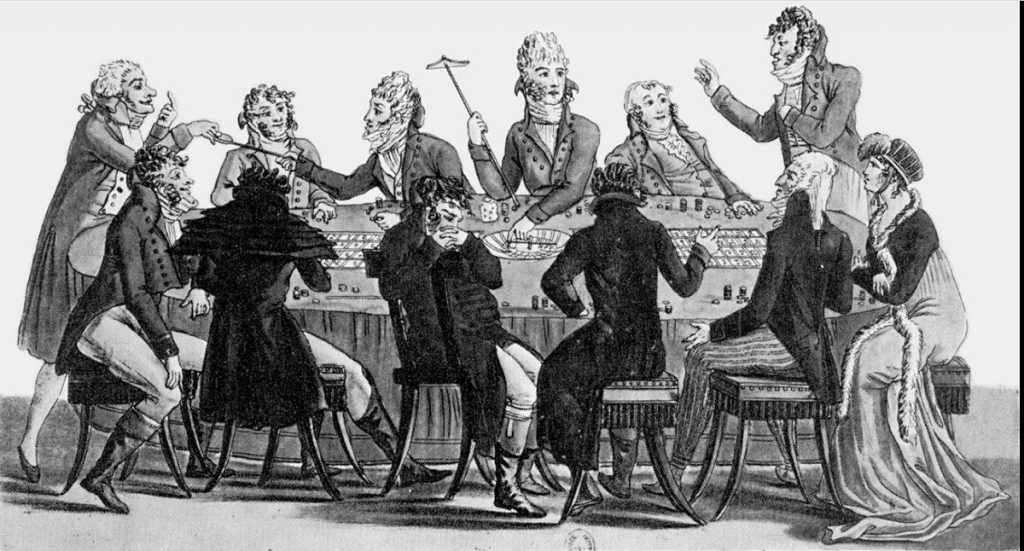 Fun In The 1800s: How The Aristocracy Spent Their Free Time