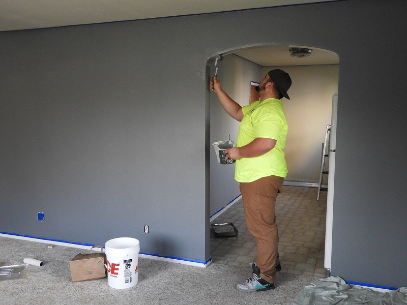 These Home Improvement Tips Will Have A Big Impact On Your Home