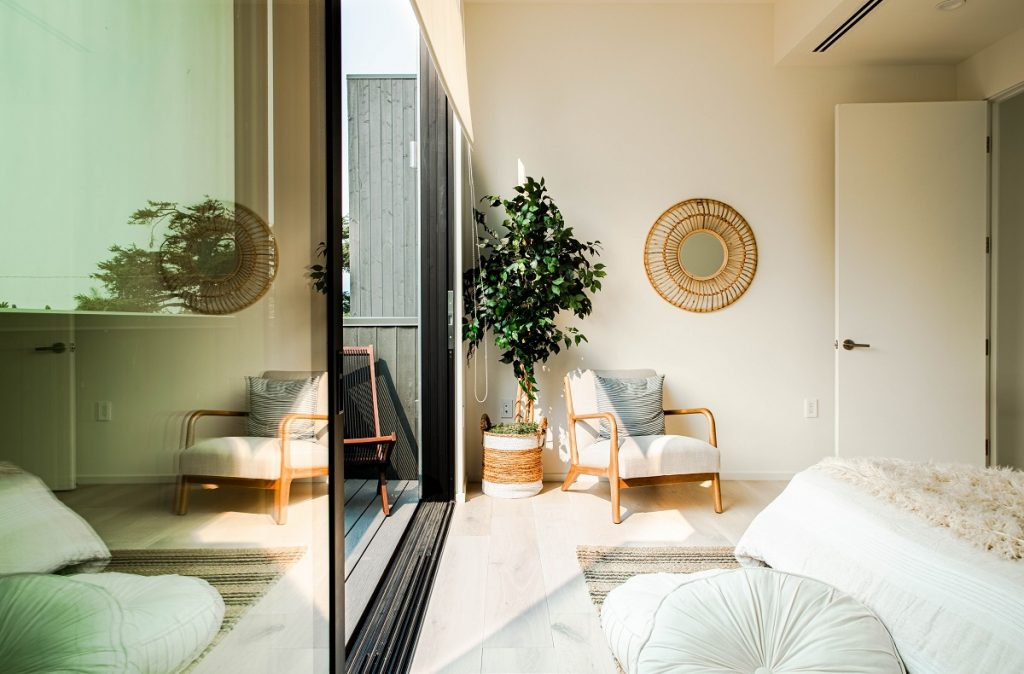 Useful Ways To Get More Natural Light In Your Home