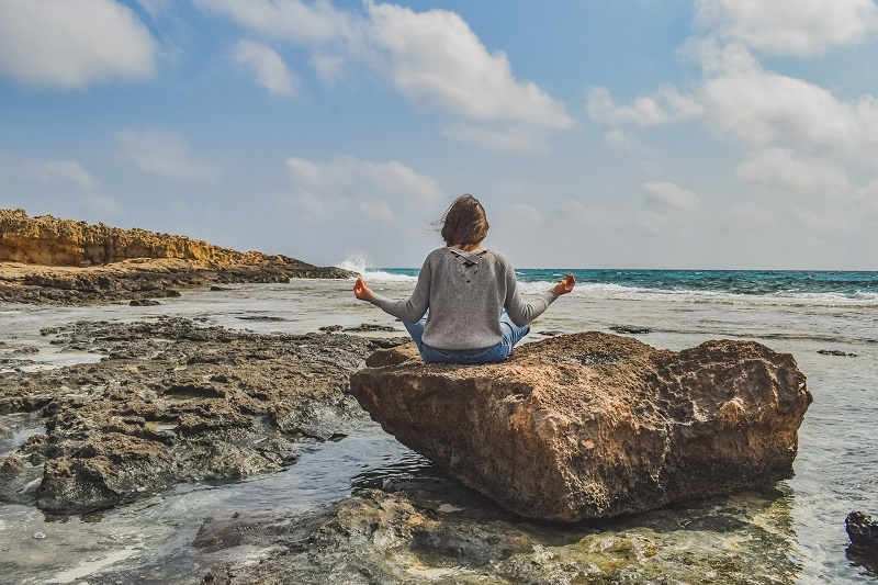 5 Simple Ways To Treat Anxiety